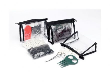 Lincoln Plaiting Kit